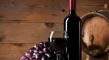 Azerbaijan in every sip – Wine Tour